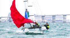 © Jesus Renedo/Sailing Energy/World Sailing